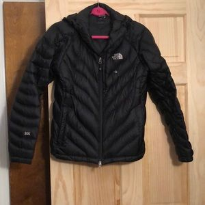 The North Face summit series 800 jacket
